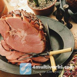 рецепт мяса в мультиварке