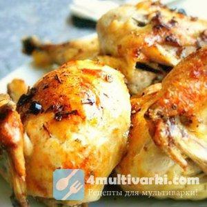 Курица в мультиварке панасоник обладает замечательным вкусом
