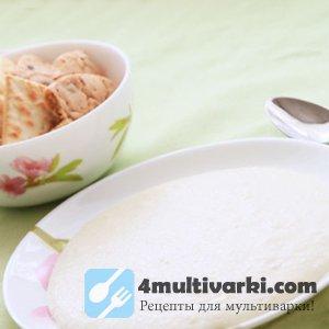 Каша манная в мультиварке – полезный и питательный продукт!
