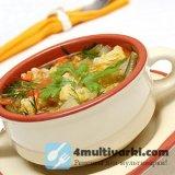 Классический рецепт супа в мультиварке Рanasonic