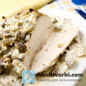 Как приготовить филе курицы в мультиварке просто и вкусно?