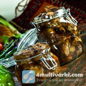 Тушенка в мультиварке – полезное подспорье и изысканный деликатес
