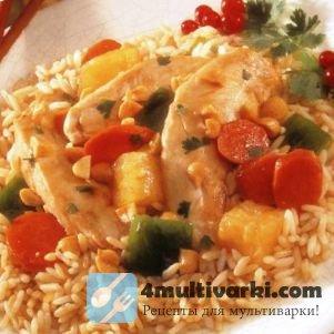 Рис в мультиварке: рецепт беспроигрышен!