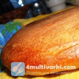 Как приготовить хлеб в мультиварке Редмонд на сыворотке