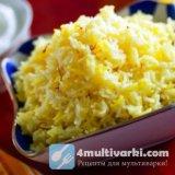Как варить рис в мультиварке Панасоник рассыпчатым?