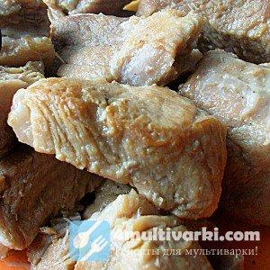 Жареная свинина в мультиварке: минимум усилий, максимум эффекта