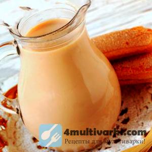Как сделать топленое молоко в мультиварке вкусным и красивым?