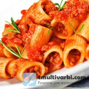 Как приготовить макароны с мясом в мультиварке и удивить всех изысканностью ...