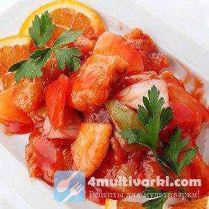 Рыба в мультиварке – изысканное блюдо на столе!