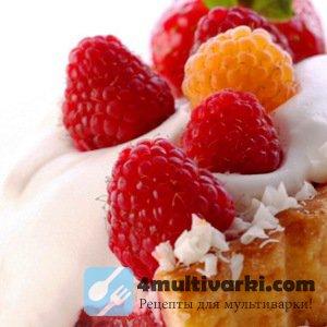 Рецепт йогурта в мультиварке помогает приготовить вкусный десерт