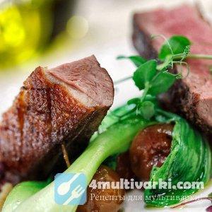 Вырезка свиная в мультиварке: праздничный рецепт