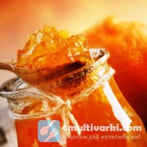 Варим варенье из апельсиновых корок в мультиварке
