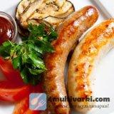 Особый рецепт домашних колбасок