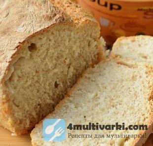 Хлеб «Отрубной» без замеса